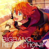 BIGBANG REFLECTION!! Cover