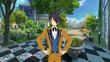 Shinobu Sengoku Star-Colored Anniversary Suit Outfit