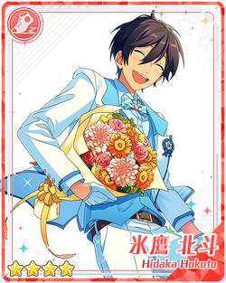 (3rd Anniversary) Hokuto Hidaka Bloomed