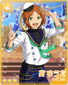 (Joint Sailor) Yuta Aoi Bloomed