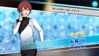 (Young and Energetic Skater) Tsukasa Suou Scout CG