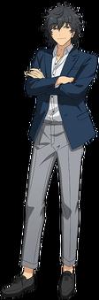 Jin Sagami 2