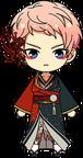 Shu Itsuki Living Doll chibi