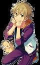 (Challenge Zombie) Tomoya Mashiro Full Render
