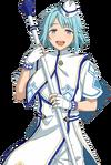 (Sea and Gondola) Hajime Shino Full Render Bloomed
