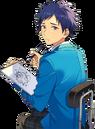 (Tin Soldier) Yuzuru Fushimi Full Render