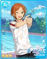 (Water Gun) Hinata Aoi Bloomed
