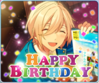 Eichi Tenshouin Birthday Course