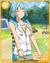 (Camping Cuisine) Hajime Shino
