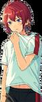 (Chasing) Tsukasa Suou Full Render