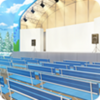 Amusement Park Stage