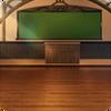 Empty Yumenosaki Academy Classroom