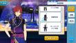 Natsume Sakasaki Pleiades Night Outfit
