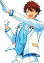 (3rd Anniversary) Chiaki Morisawa Full Render