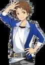 (Academy Idol) Mitsuru Tenma Full Render