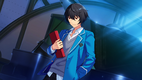 (Crown and Bonds) Ritsu Sakuma CG