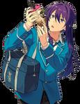 (Moonlit Doctor) Souma Kanzaki Full Render