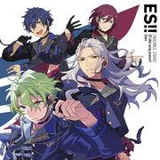 Ensemble Stars!! ES Idol Song Season 1 Eden