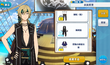 Kaoru Hakaze Pirate Uniform Outfit