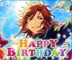 Madara Mikejima Birthday Course 2019