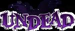 UNDEAD ES Logo