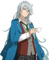 (Love and Surprise) Wataru Hibiki Full Render Bloomed