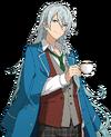 (Love and Surprise) Wataru Hibiki Full Render Bloomed