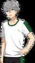 (Sweating) Izumi Sena Full Render