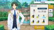 Keito Hasumi fine Uniform (No Glasses) Outfit
