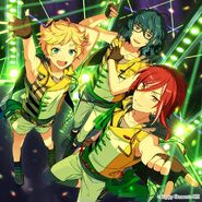 Switch Unit Song CD