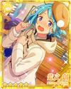 (Flower Blossoming Smile) Hajime Shino