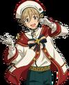 (Happy White) Tomoya Mashiro Full Render Bloomed