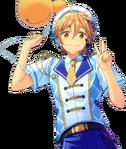 (Maturing Rabbits) Tomoya Mashiro Full Render