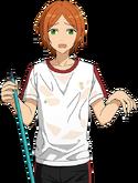 (Water Gun) Hinata Aoi Full Render