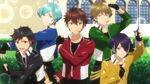 Ensemble Stars Anime EP8 Screencap 3