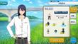 Souma Kanzaki Student Uniform Shirt (Hair Down) Outfit