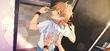 (Flustered AtoZ) Kaoru Hakaze CG
