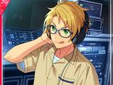 (Knowledgeable Analyst) Makoto Yuuki