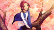 (Sakura in Full Bloom) Mao Isara CG