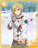 (Snow Rabbit) Nazuna Nito