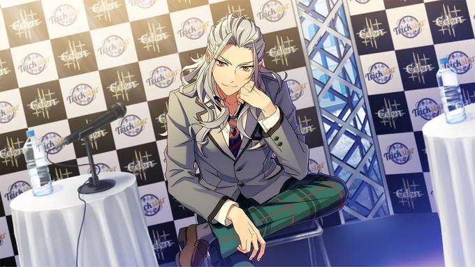 (Sweet Domination) Nagisa Ran CG