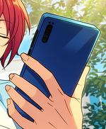 Tsukasa's Phone