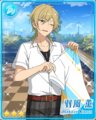 (Merrymaking) Kaoru Hakaze Bloomed