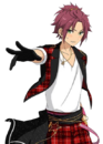 (Nervous Temperament) Mao Isara Full Render Bloomed