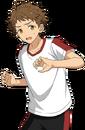(Showdown with Mama) Mitsuru Tenma Full Render