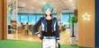 Kanata Shinkai ES RYUSEITAI Uniform Outfit