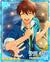 (Full Power Hero) Chiaki Morisawa