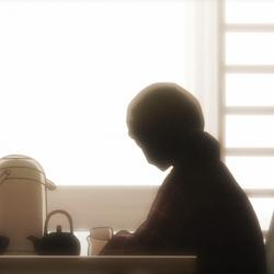 Hokuto's Grandmother