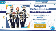 Knights Panel Rally 3