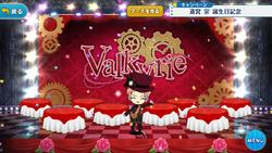 Shu Itsuki Birthday 2018 Stage